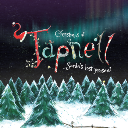 TFP CHRISTMAS AT TAPNELL DIGITICKETS